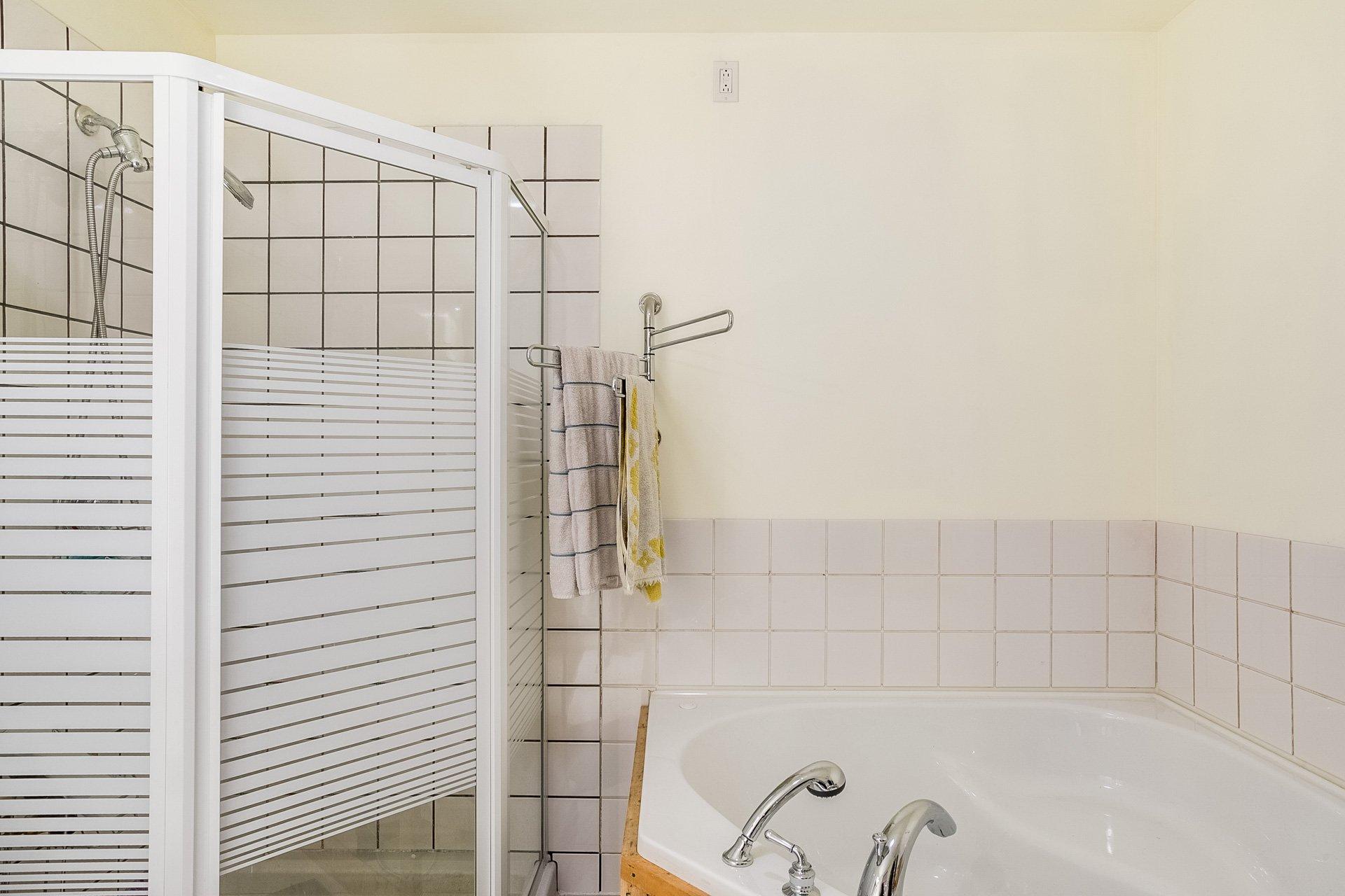 Salle de bains Duplex Montréal (Villeray/Saint-Michel/Parc-Extension)