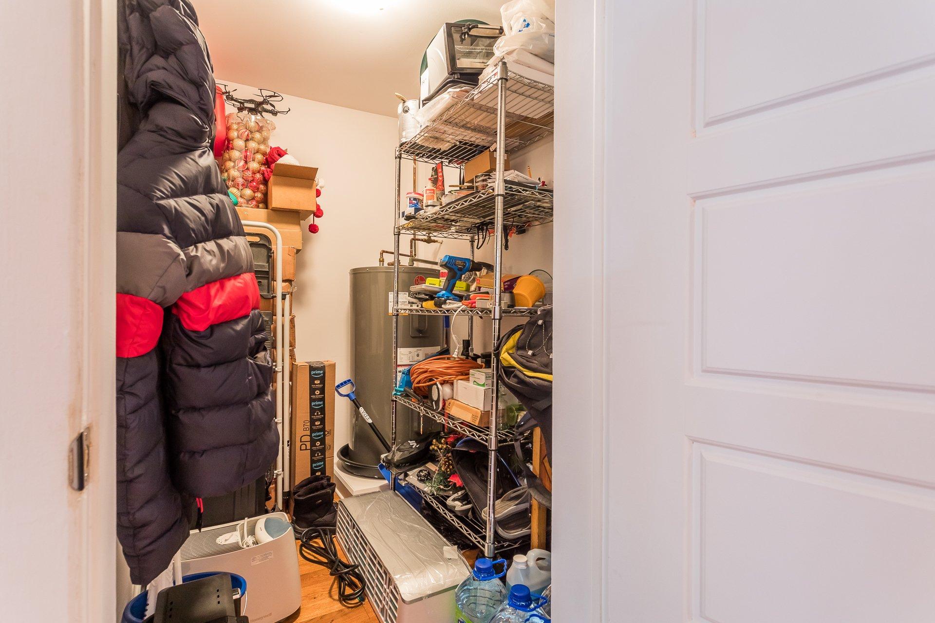 Storage Condo Montréal (Le Plateau-Mont-Royal)