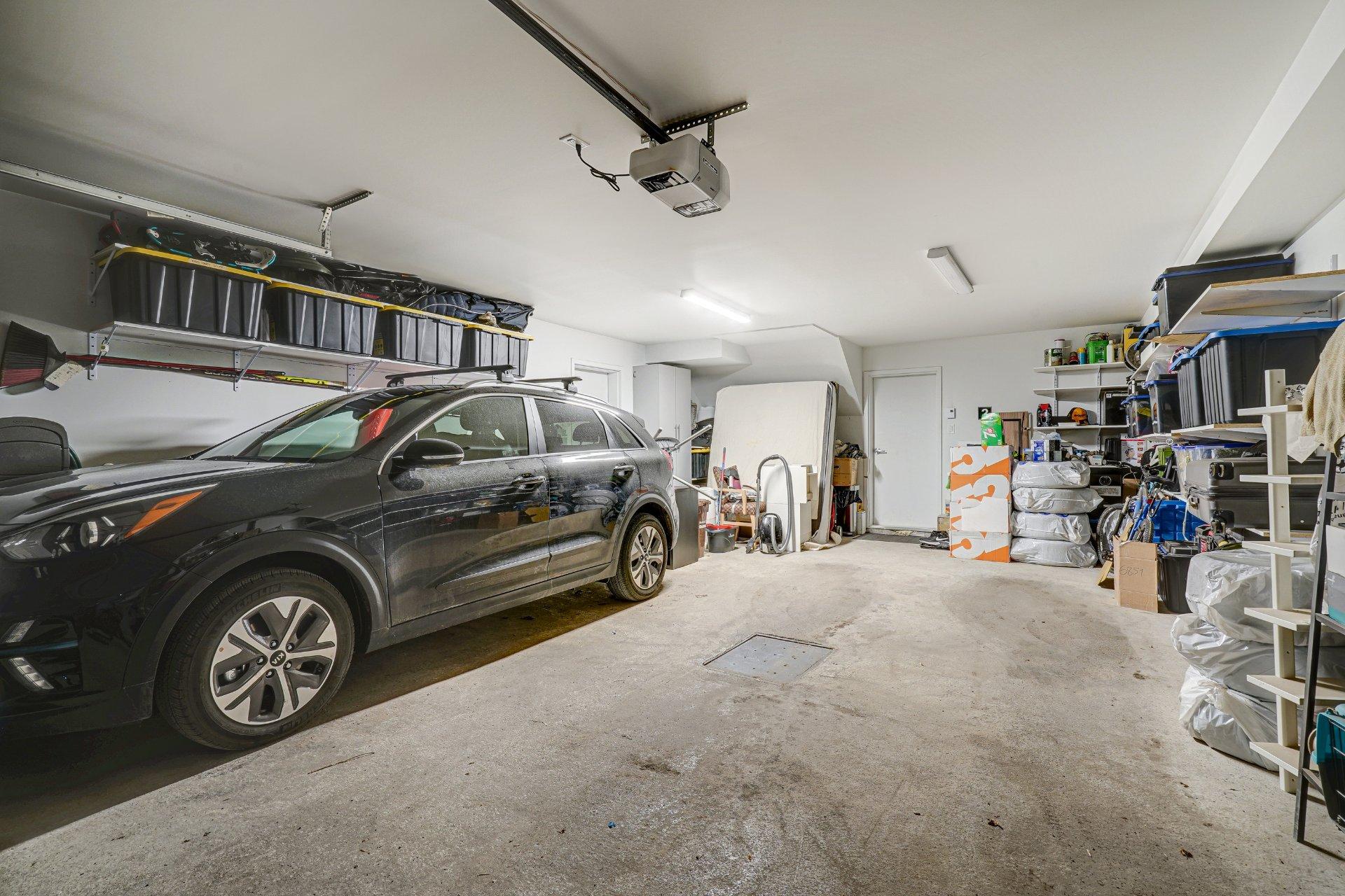 Garage Maison Montréal (Rosemont/La Petite-Patrie)