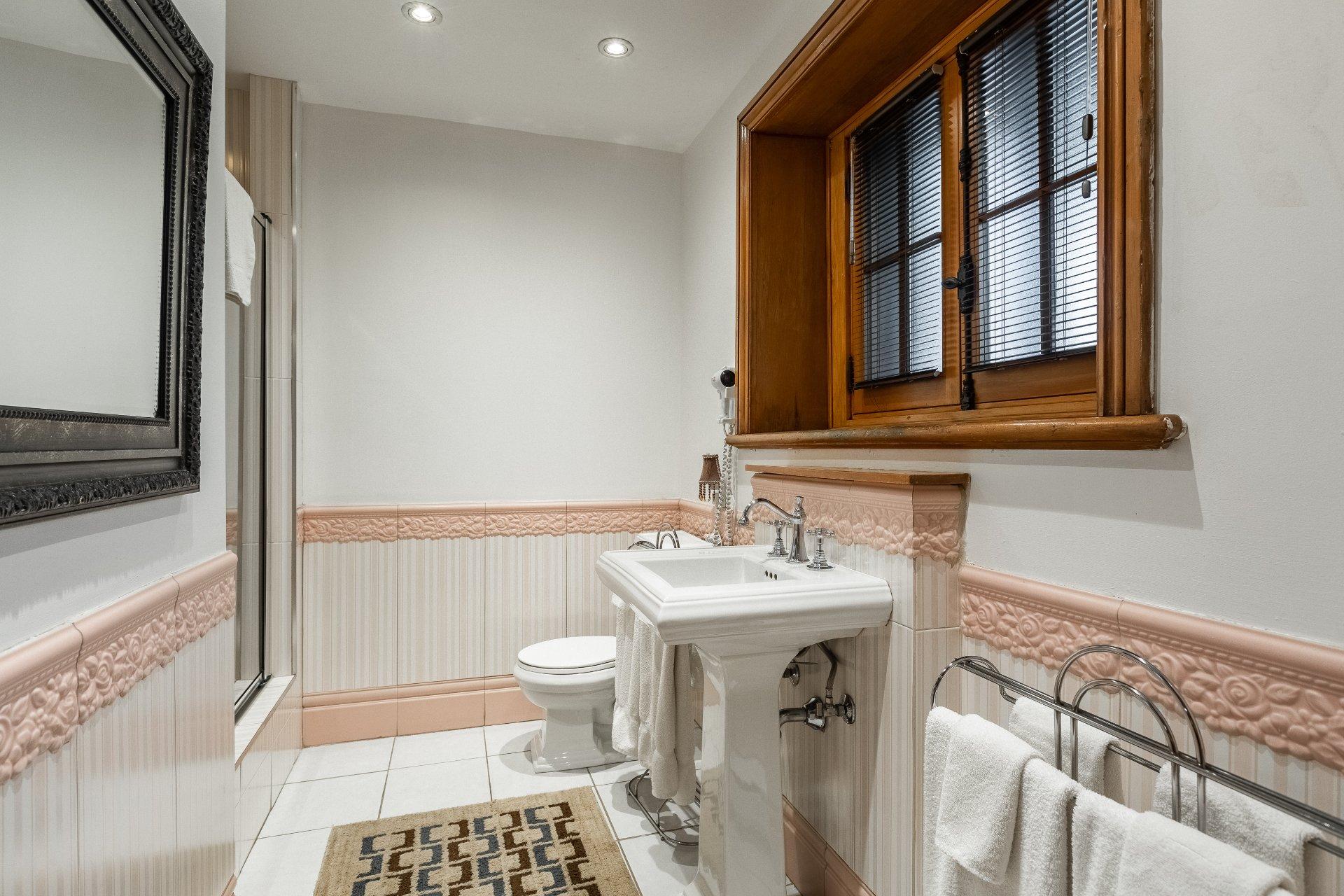 Salle de bains Quadruplex Montréal (Ville-Marie)