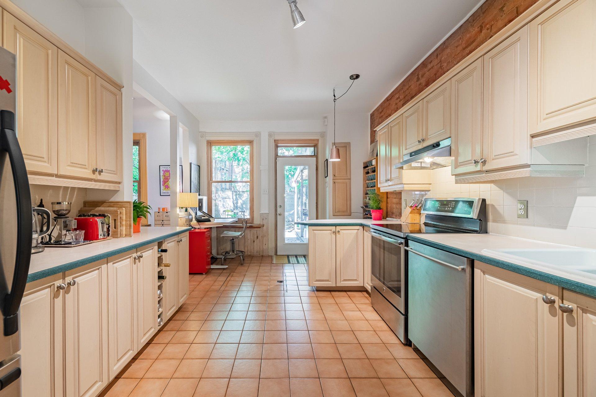 Kitchen House Montréal (Le Plateau-Mont-Royal)