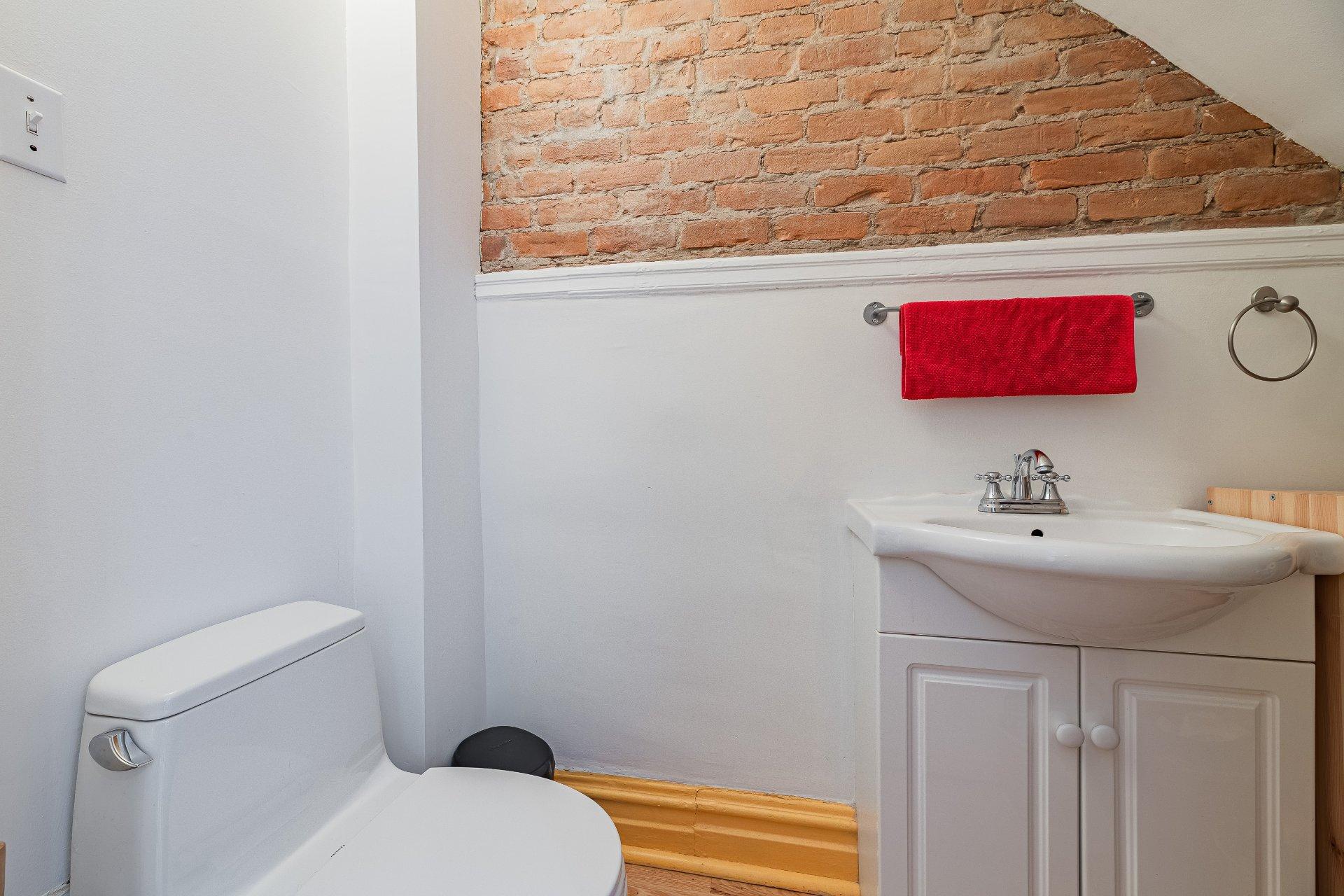 Washroom House Montréal (Le Plateau-Mont-Royal)