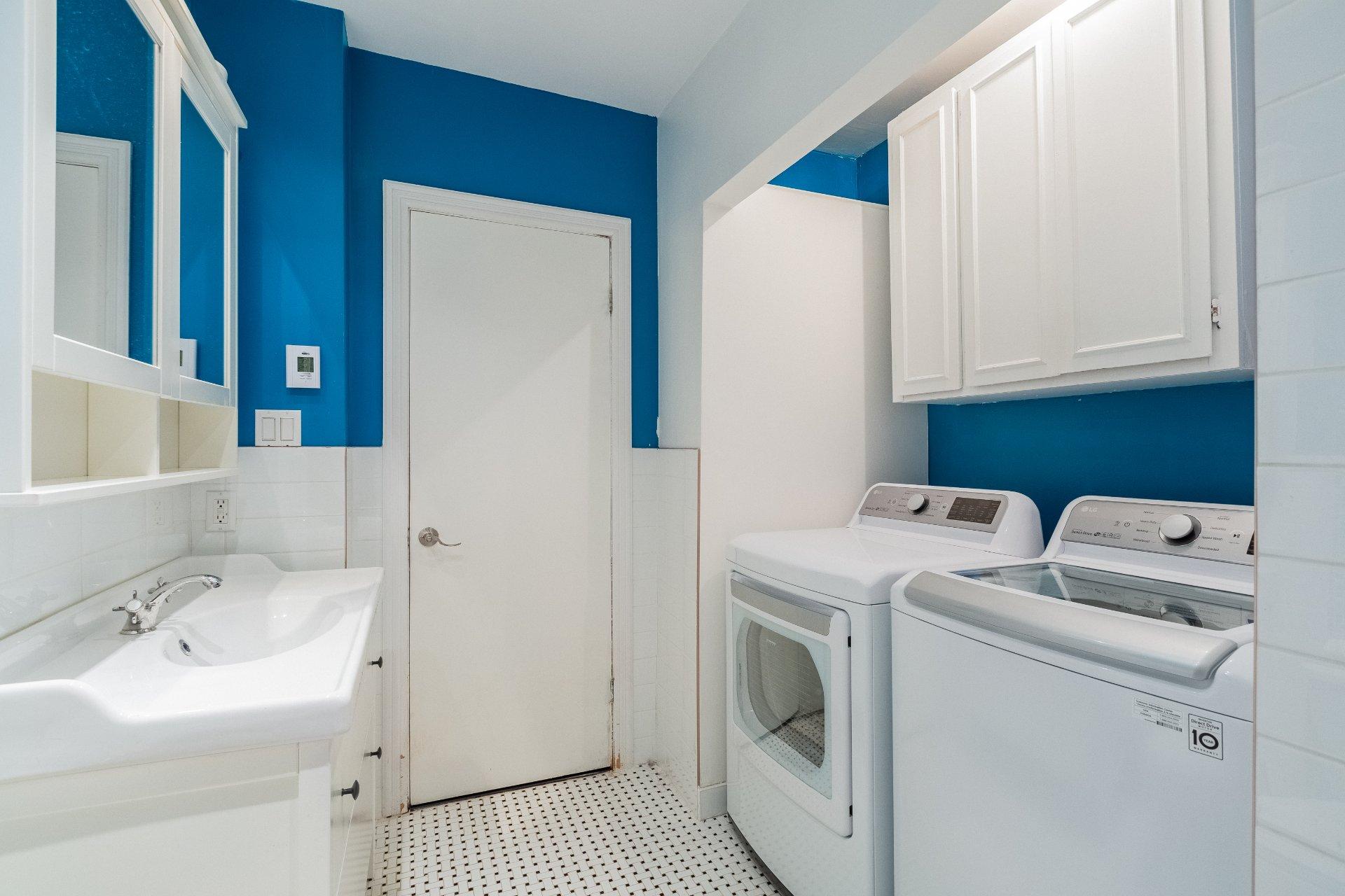 Salle de bains Duplex Montréal (Rosemont/La Petite-Patrie)
