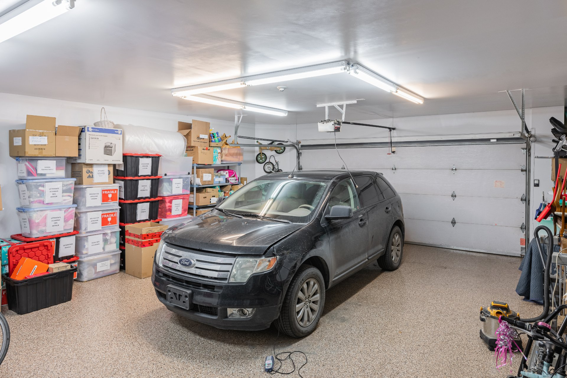 Garage Condo Longueuil (Le Vieux-Longueuil)