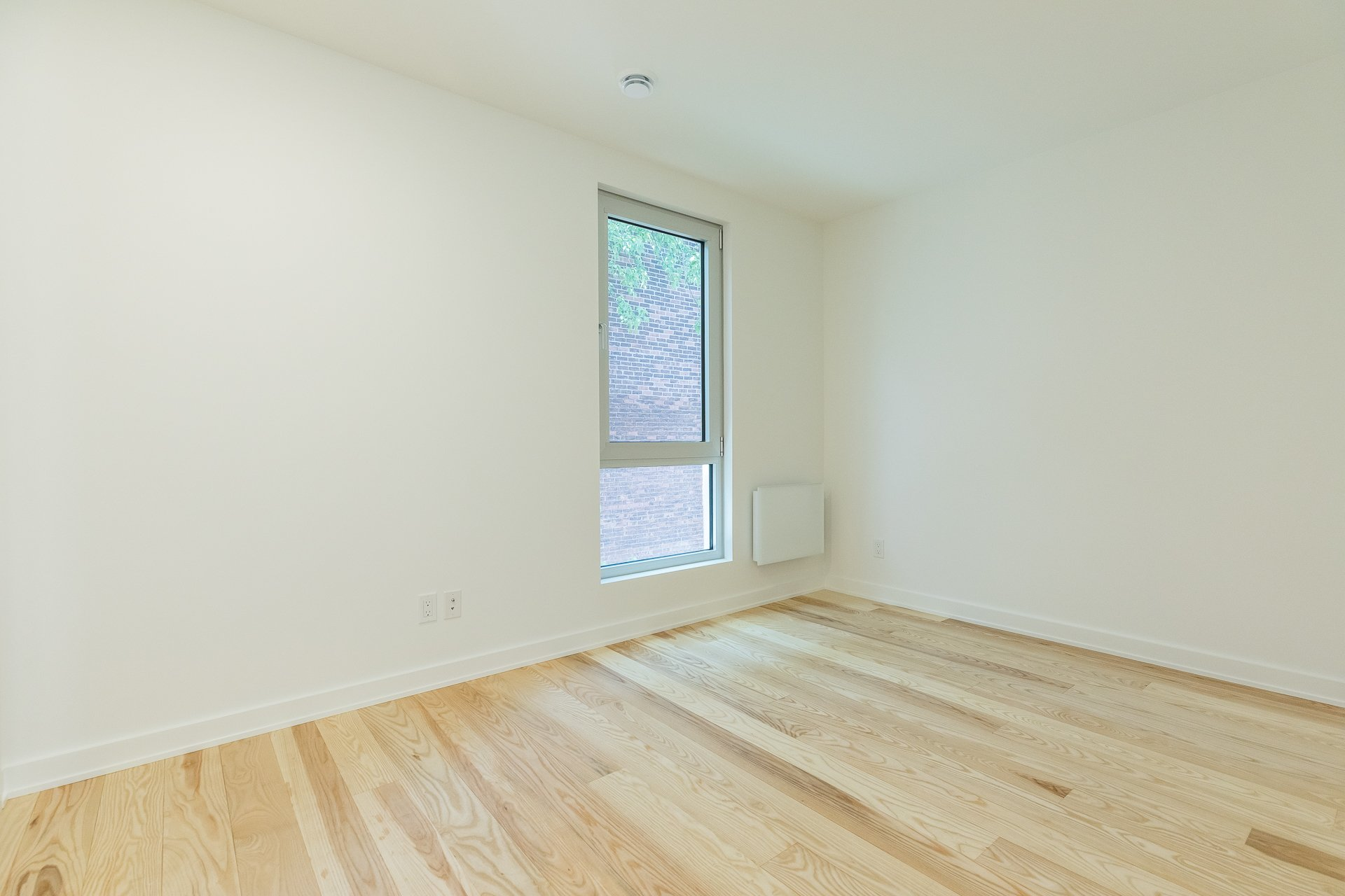 Chambre à coucher Duplex Montréal (Le Plateau-Mont-Royal)