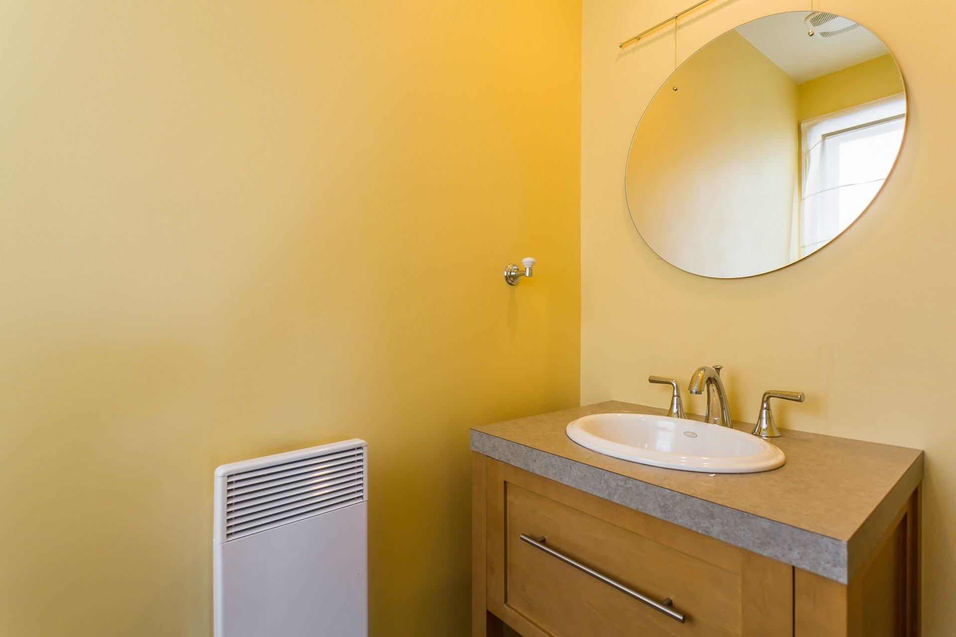 Washroom Condo Montréal (Outremont)