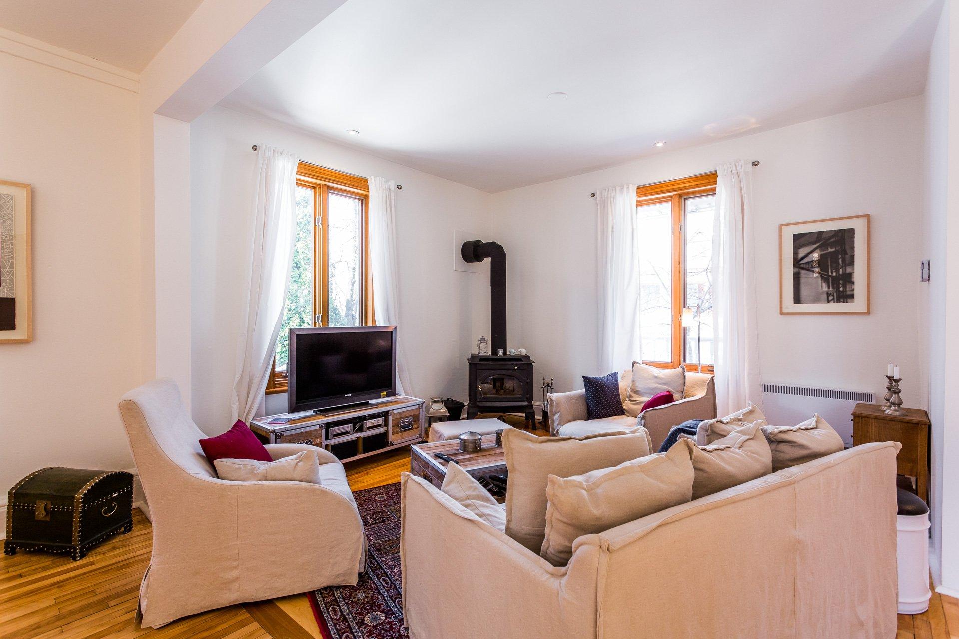 Salon Maison Longueuil (Le Vieux-Longueuil)