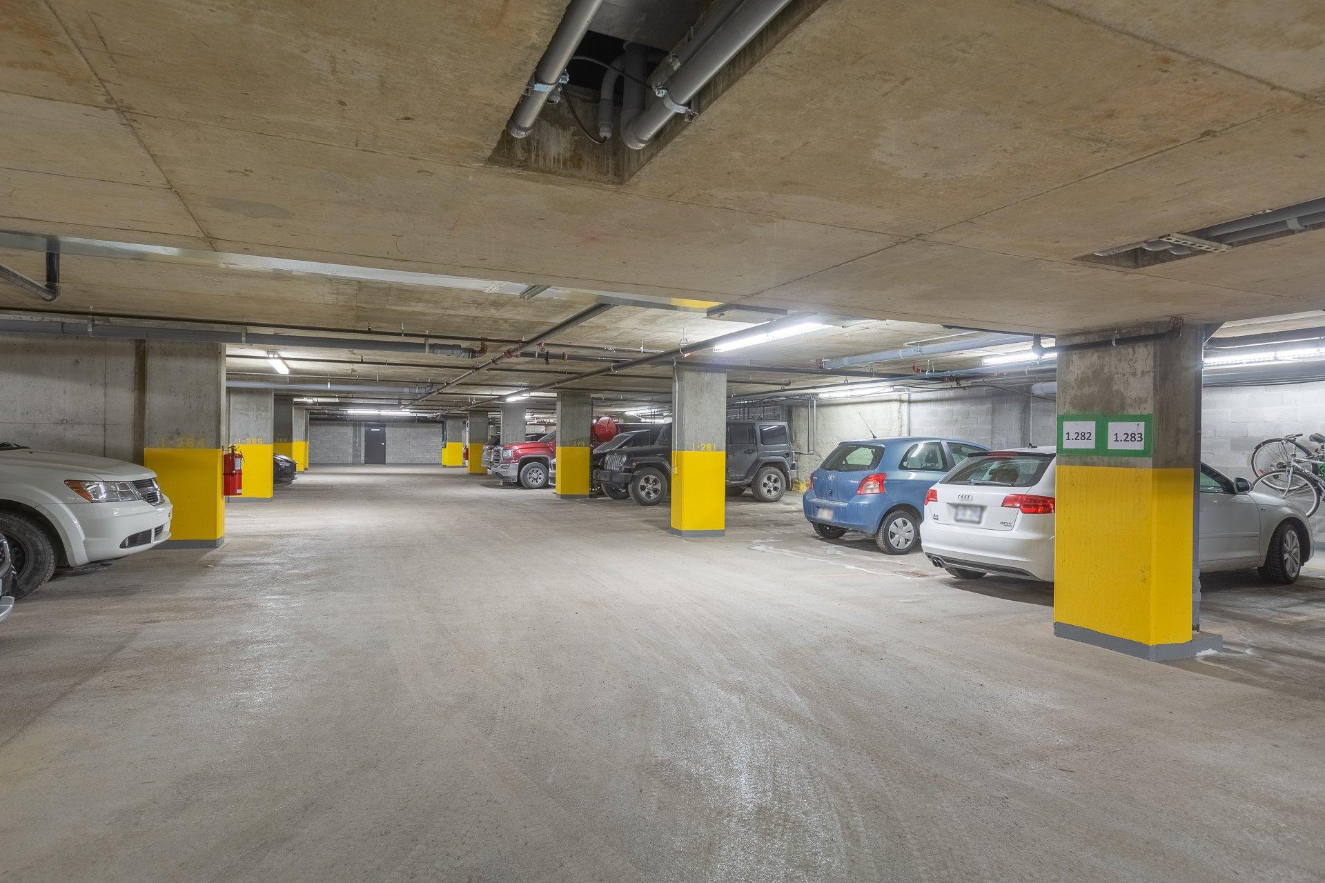 Garage Condo Montréal (Le Sud-Ouest)