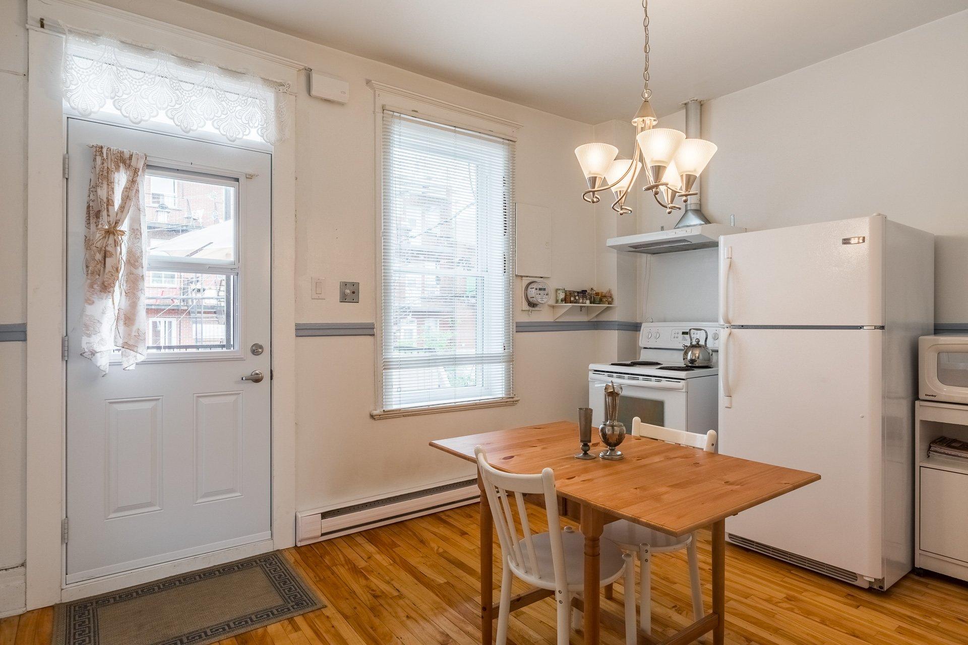 Cuisine Duplex Montréal (Rosemont/La Petite-Patrie)