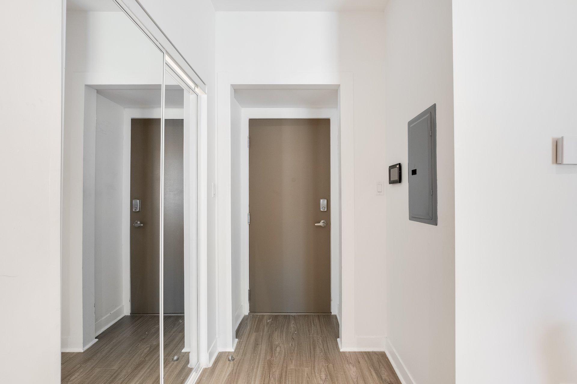 Corridor Propriété à revenus Montréal (Ville-Marie)