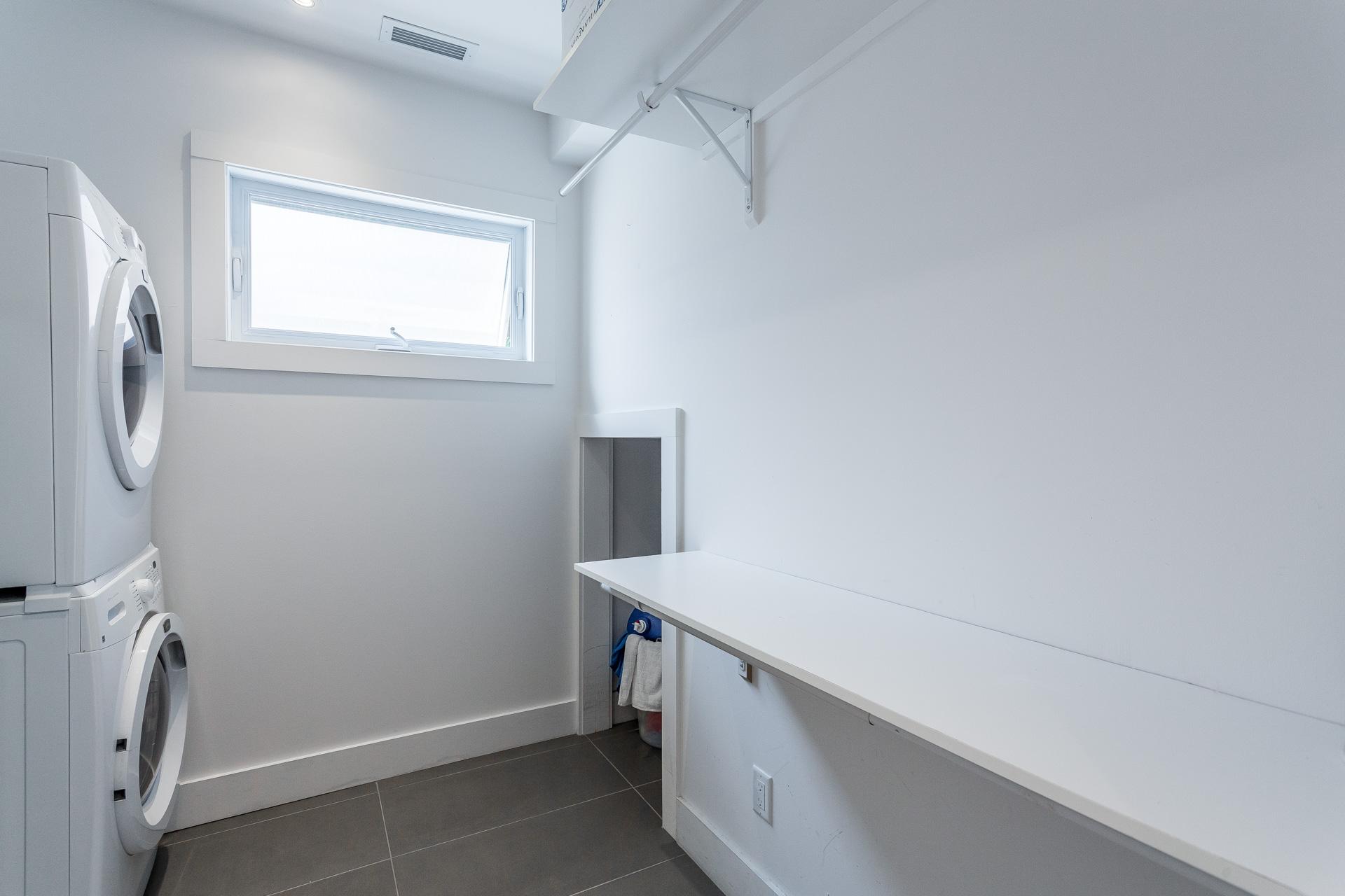 Salle de lavage Condo Montréal (Le Plateau-Mont-Royal)