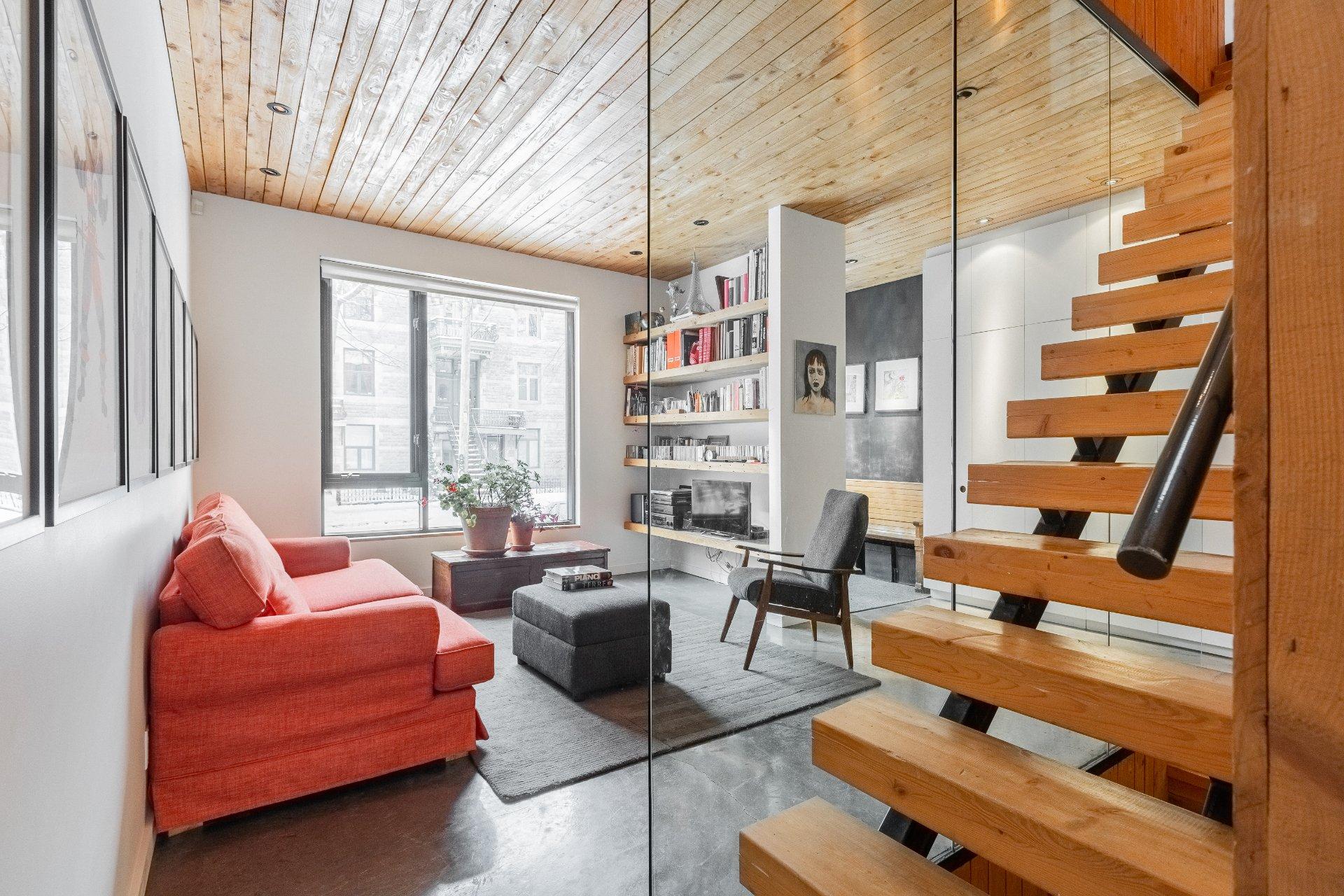 Salon Maison Montréal (Le Plateau-Mont-Royal)
