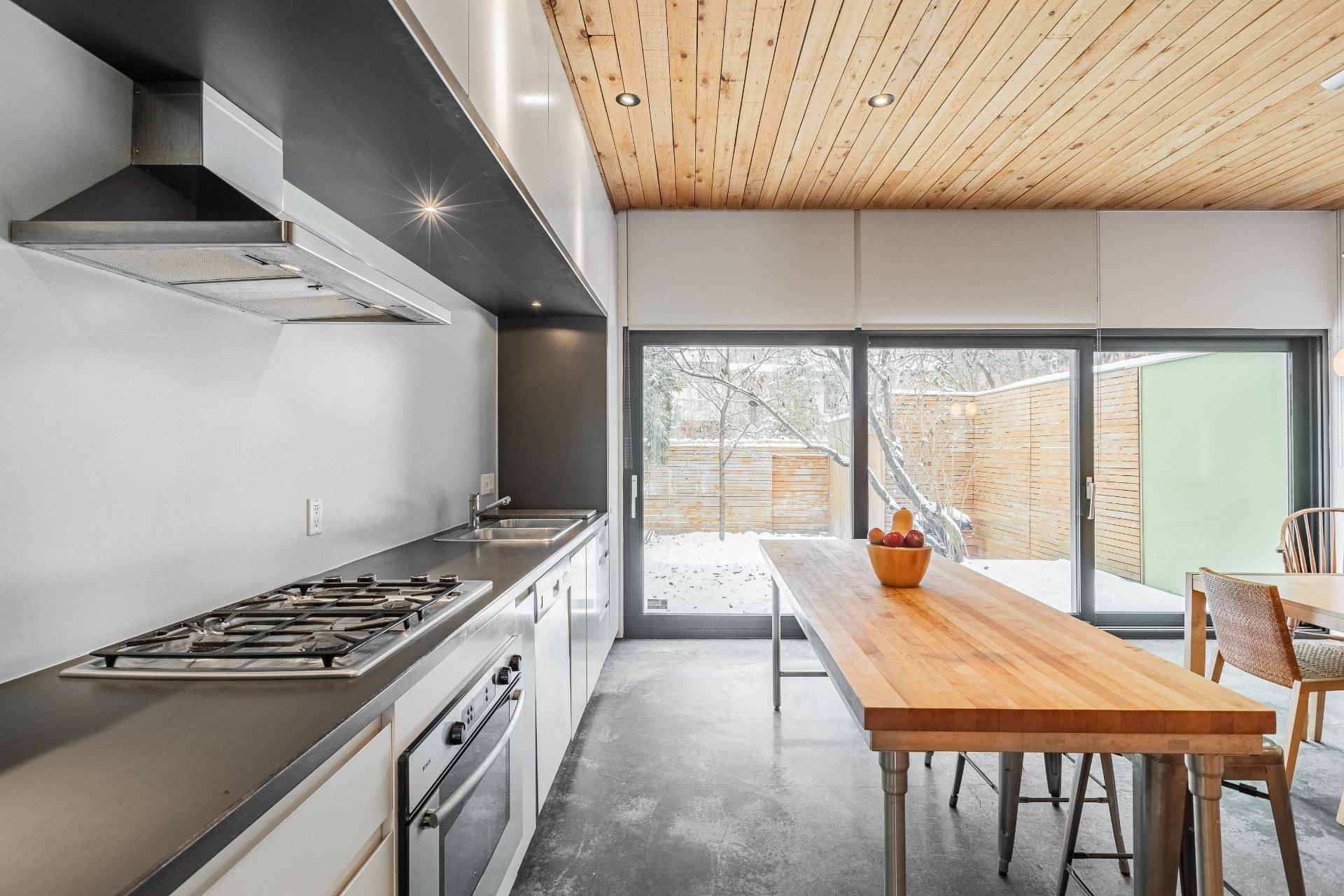 Cuisine Maison Montréal (Le Plateau-Mont-Royal)