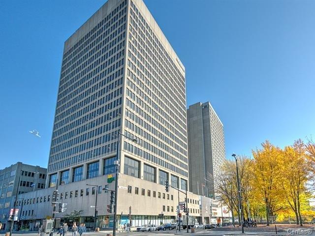 Autre Duplex Montréal (Ville-Marie)