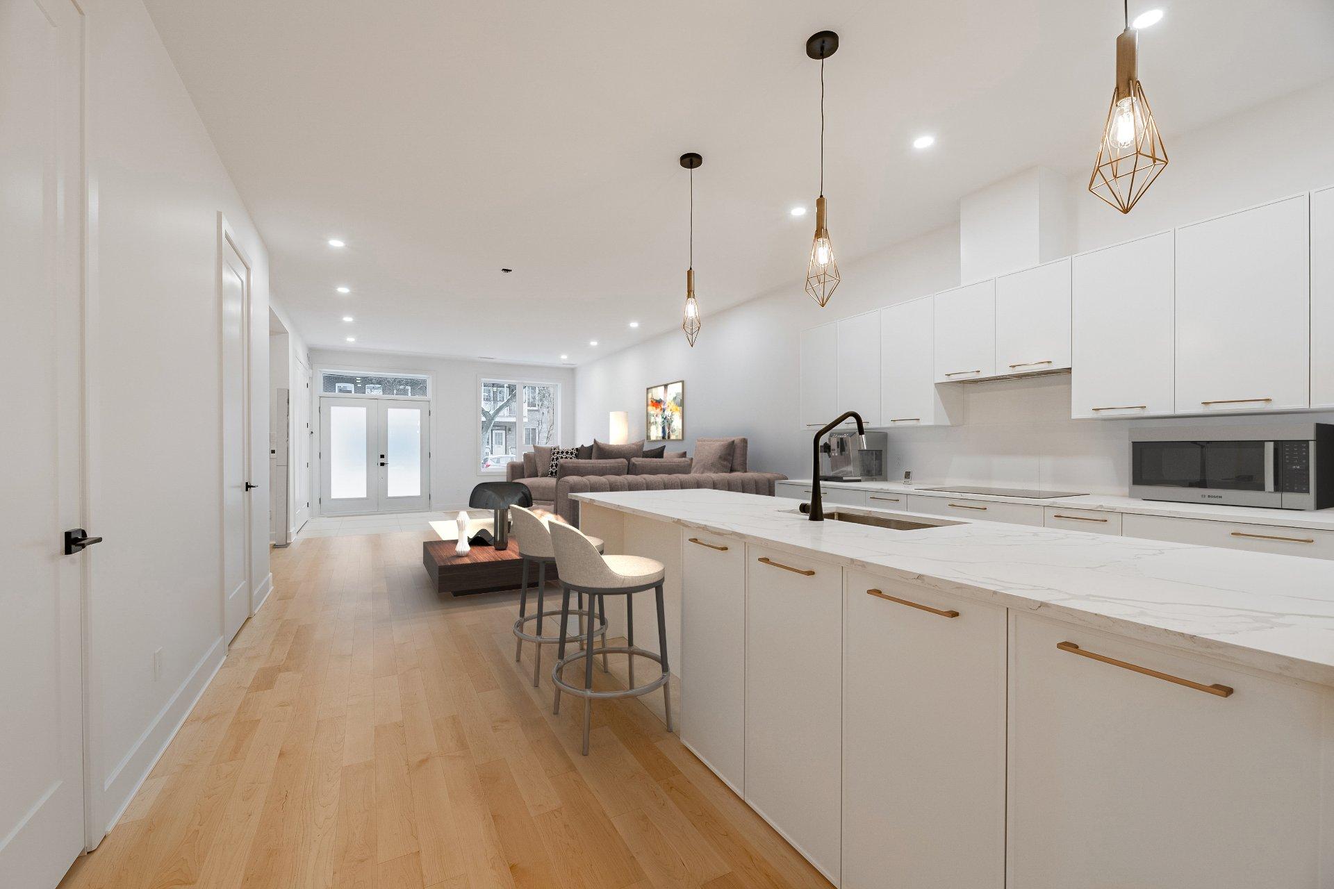 Cuisine Maison Montréal (Villeray/Saint-Michel/Parc-Extension)