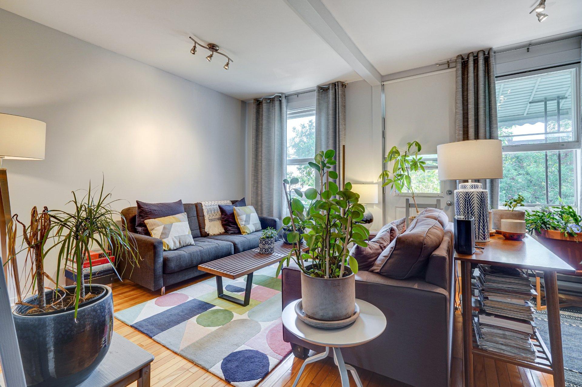 Salon Propriété à revenus Montréal (Rosemont/La Petite-Patrie)