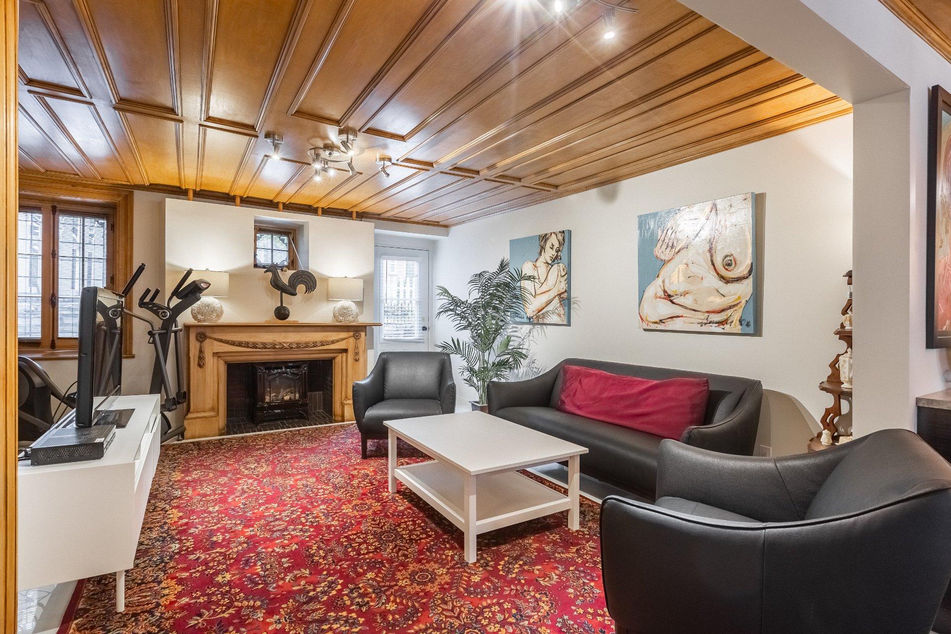 Salon Propriété à revenus Montréal (Ville-Marie)
