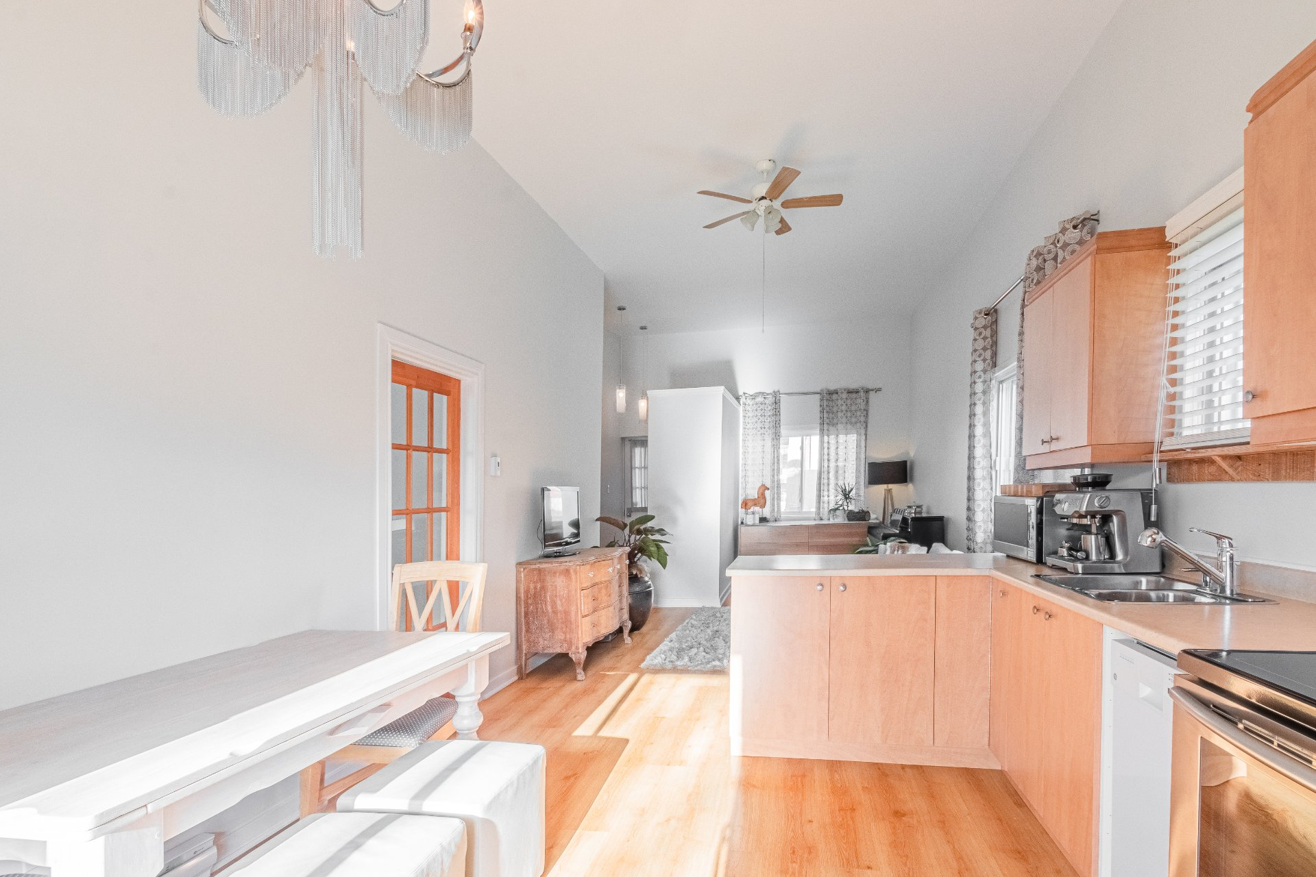 Overall View Bungalow Longueuil (Le Vieux-Longueuil)