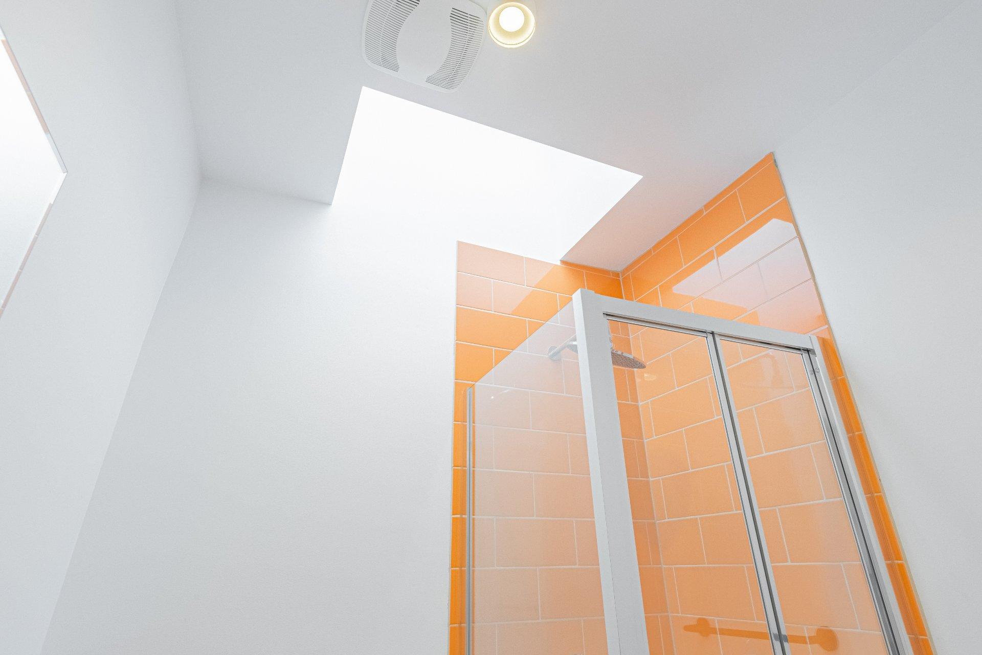 Salle de bains Triplex Montréal (Villeray/Saint-Michel/Parc-Extension)