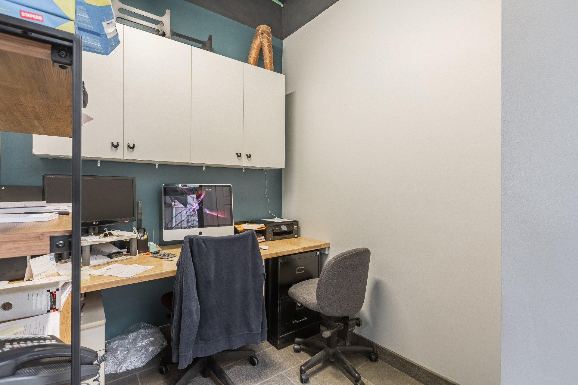 Bureau Propriété à revenus Montréal (Le Plateau-Mont-Royal)