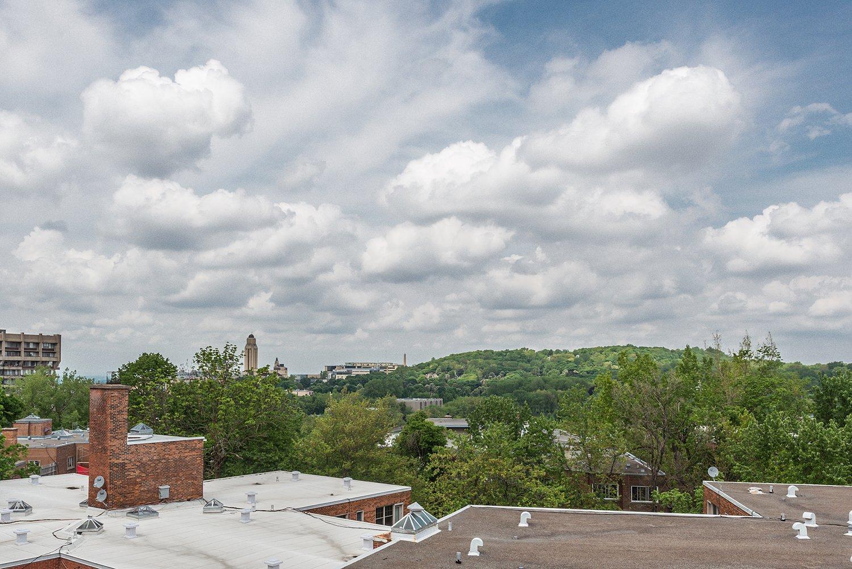 View Condo Montréal (Côte-des-Neiges/Notre-Dame-de-Grâce)