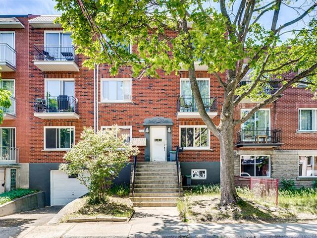 maison à vendre Montréal (Rosemont/La Petite-Patrie)