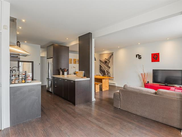 maison à vendre Montréal (Le Plateau-Mont-Royal)